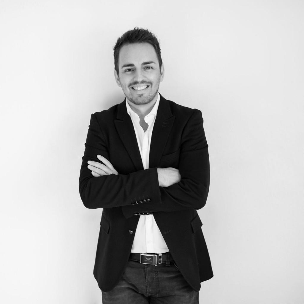Cristian Torrents - Gesellschafter & Projektleiter von webdesign.koeln