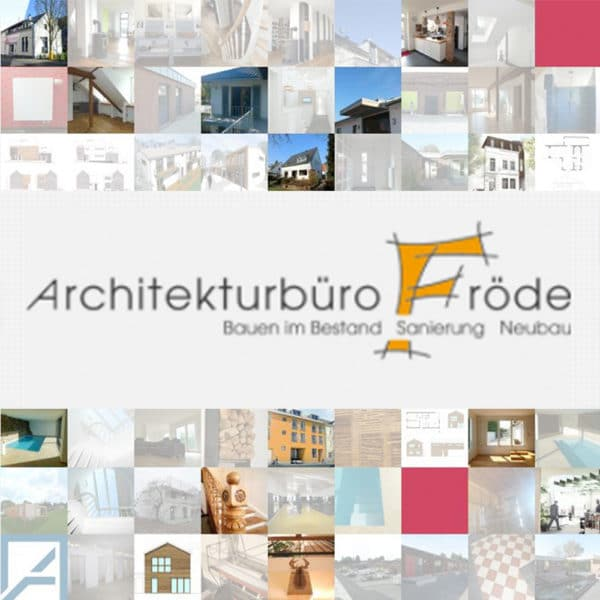 Architekturbüro – David Fröde