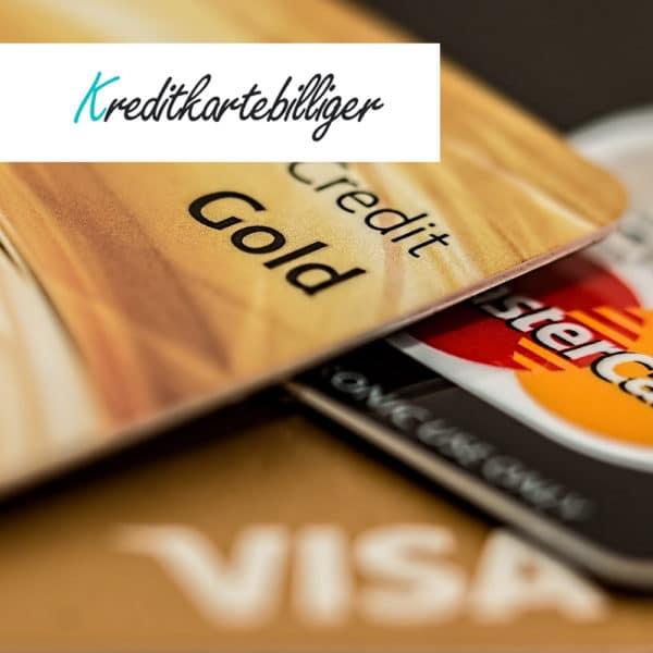 Portalentwicklung Kreditkartenvergleich