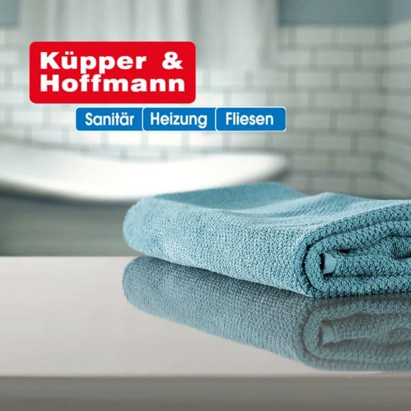 Webdesign für Küpper und Hoffmann