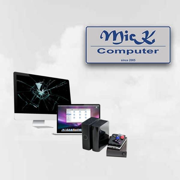 Webdesign für MicK in Köln Rodenkirchen