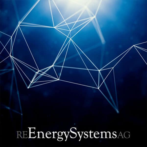 Webdesign Köln für Re Energy Systems
