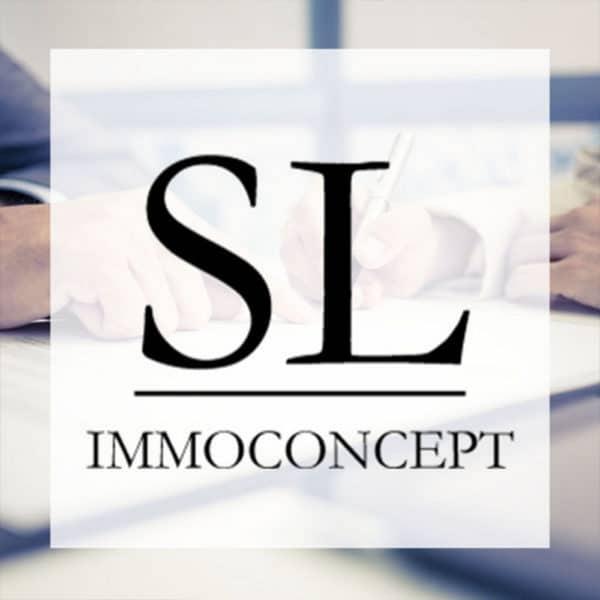 Webdesign und mehr für SL Immobilien