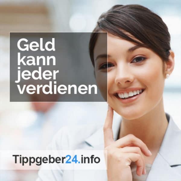 Entwicklung Portal Tippgeber24.info