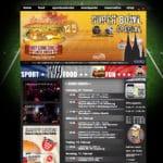 Webdesign und mehr für die Joe Champs Sportsbars in Köln
