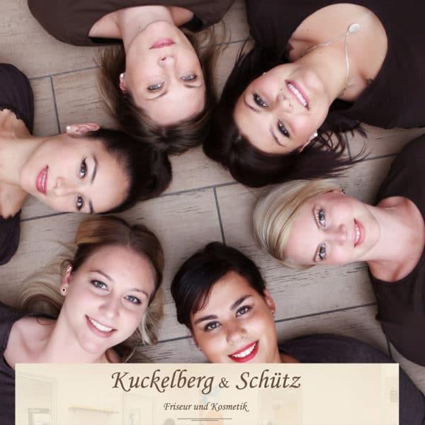 Friseursalon – Kuckelberg & Schütz